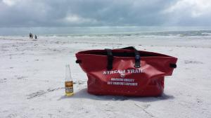 Carryall DX-0 Chilli - Beach in USA